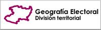 Geografía Electoral